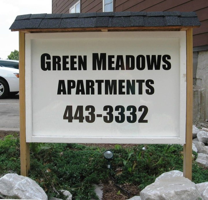 Durham Greens Apartments: Green Meadows Apartments
